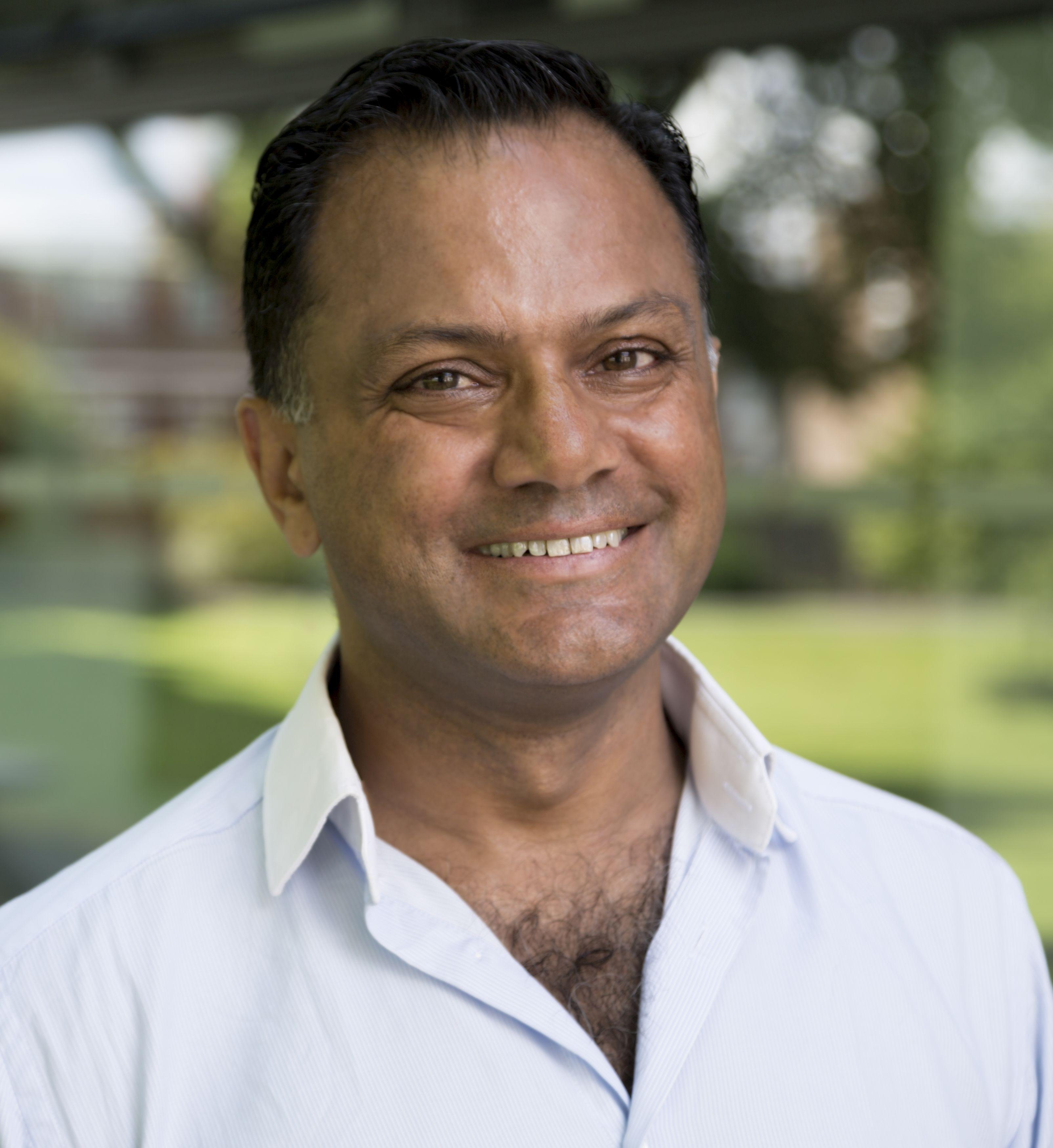Ashok Jansari