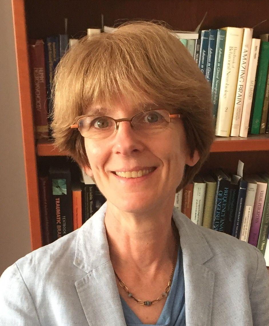 Mieke Verfaellie