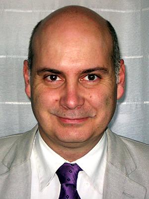 Alberto L. Fernandez, Member-at-Large