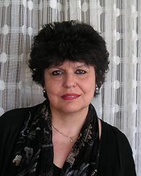 Faraneh Vargha-Khadem, PhD