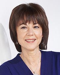 Vicki Anderson