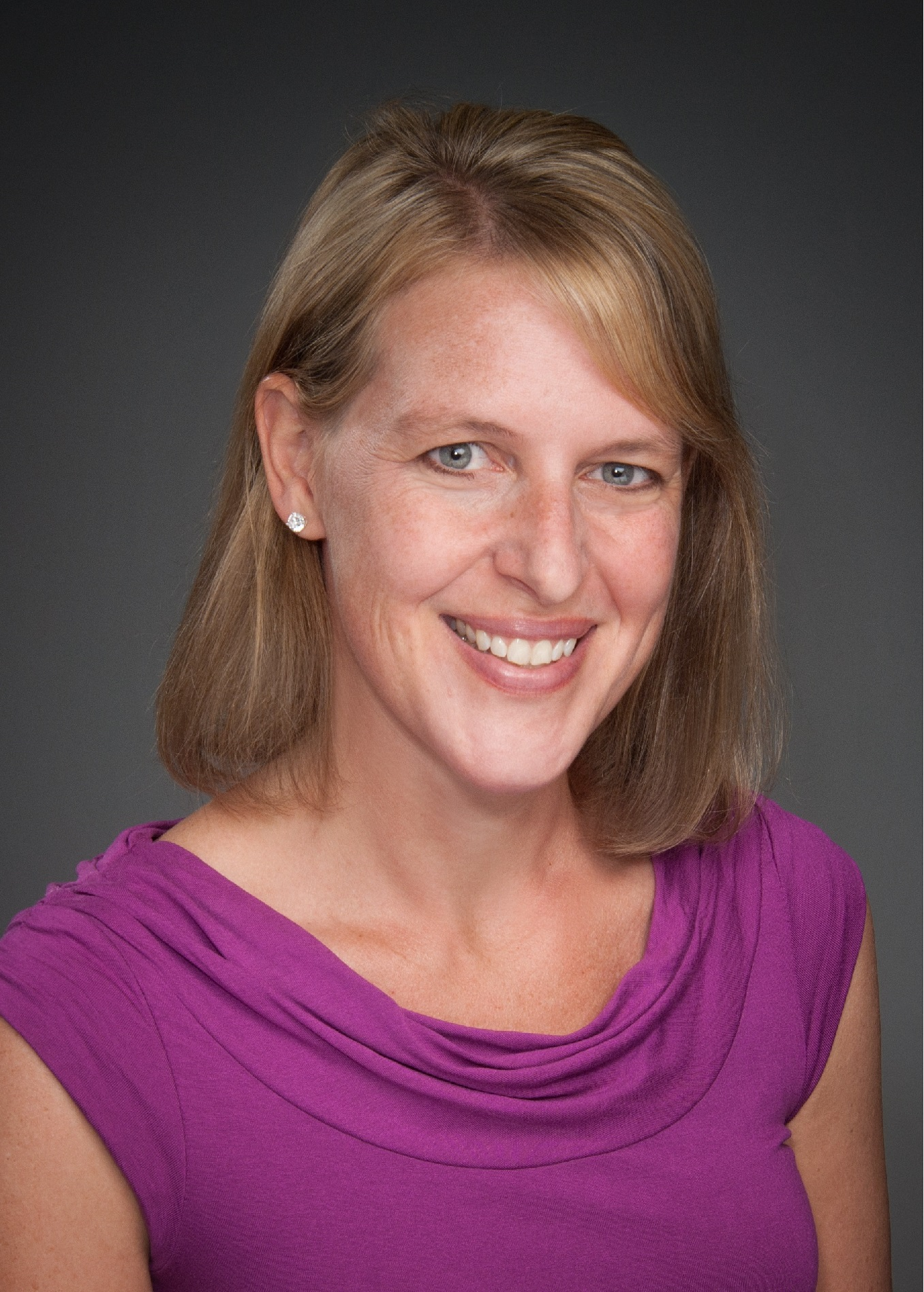 Heather M. Conklin, Ph.D. - Candidate for Member-at-Large