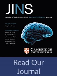 JINS Society Journal